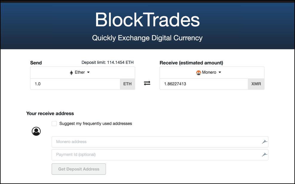5 Shapeshift io Alternatives To Trade Cryptos Without Registration