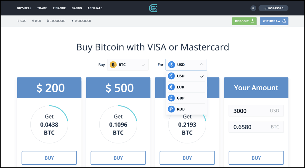Best Coinbase Alternatives In USA,UK,Europe !! [2019 Edition]
