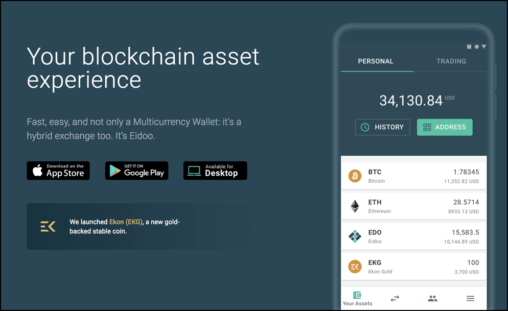 Finding the right cryptocurrency wallet is often challenging 17 Best Ethereum [ETH] Wallets To Use In 2019