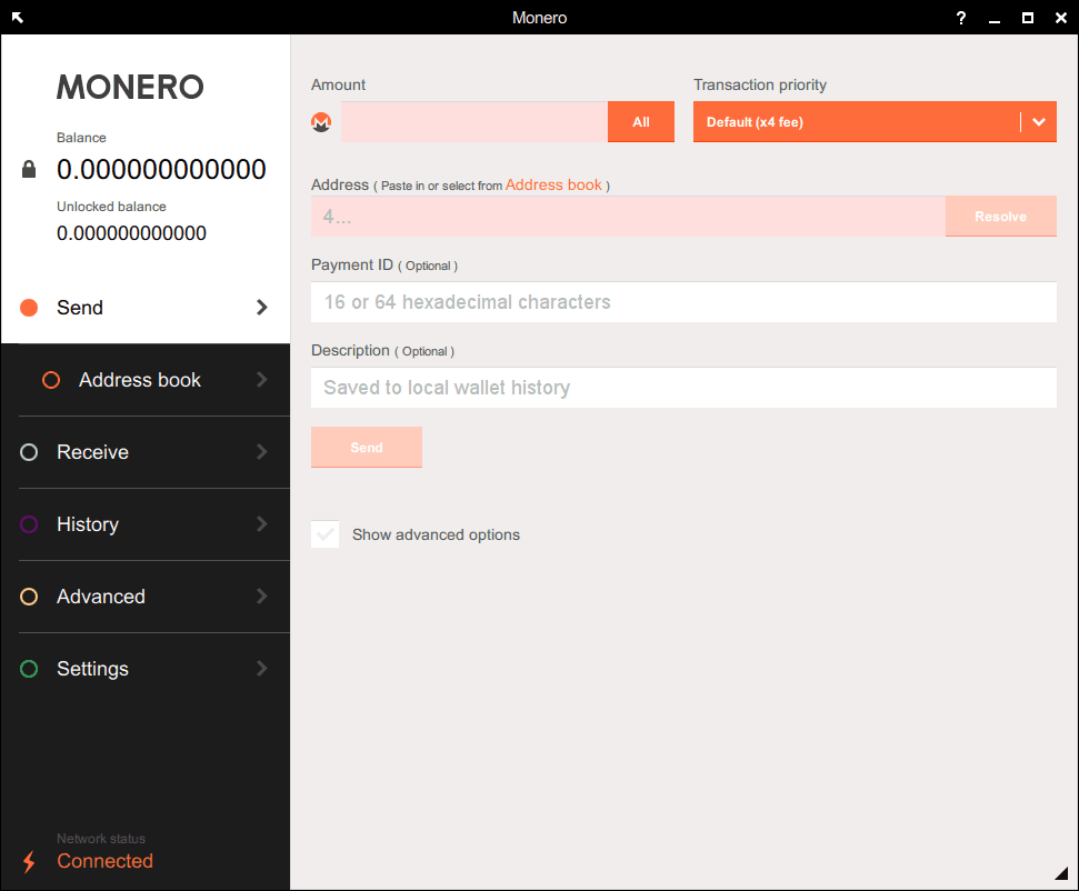 monero wallet download