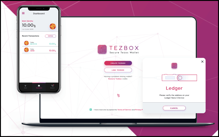Best Tezos (XTZ) Wallets To Store XTZ In 2019