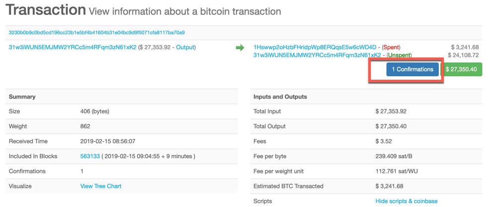 Bitcoin Transaction Time: How Long Does A Bitcoin