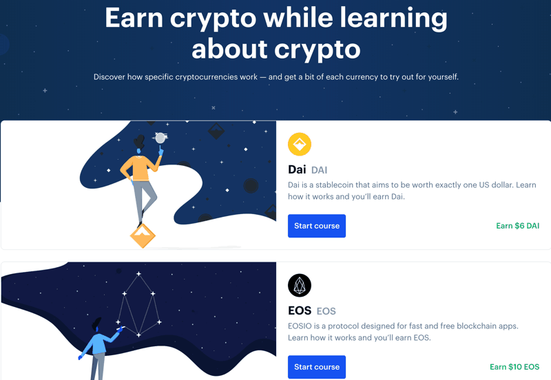 How To Earn (or Get) Free Bitcoin & Cryptocurrencies In 2019??