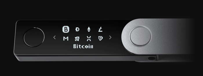 The Ledger Nano S vs  X Comparison You Cannot Miss To Read !