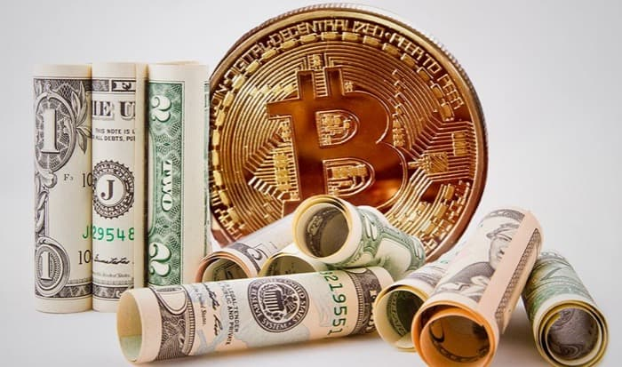 i made money with bitcoin