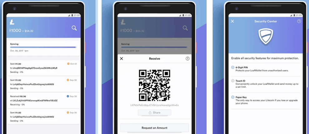 Best Litecoin (LTC) Wallets To Use [2019 Edition]