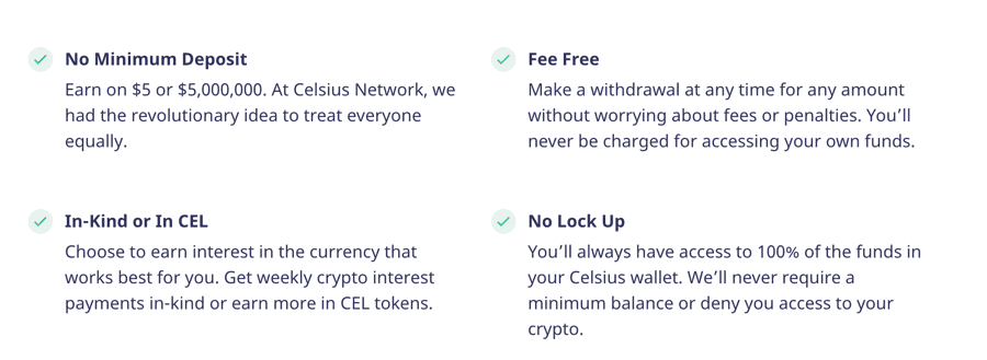 The Celsius Network Review You Need To Read Now !!