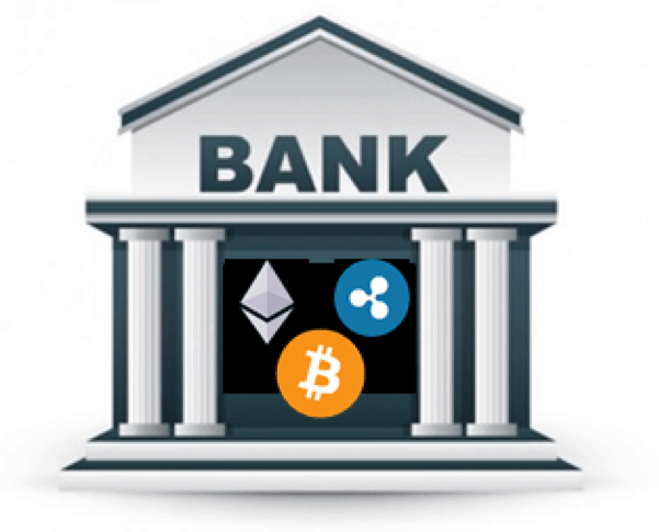 11 Best Crypto Friendly Banks [2020 Updated]