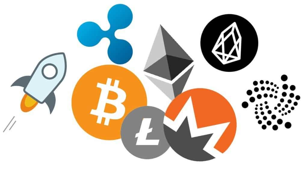 Multi currency crypto wallets risked money on a bet